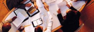 Após contratar o serviço de terceirização da cobrança empresarial, como funcionará a cobrança extrajudicial?