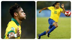 Contratos de jogadores de futebol