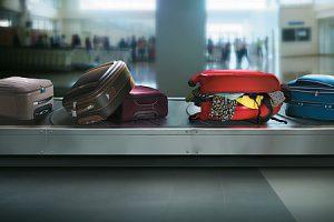 indenização por bagagem extraviada