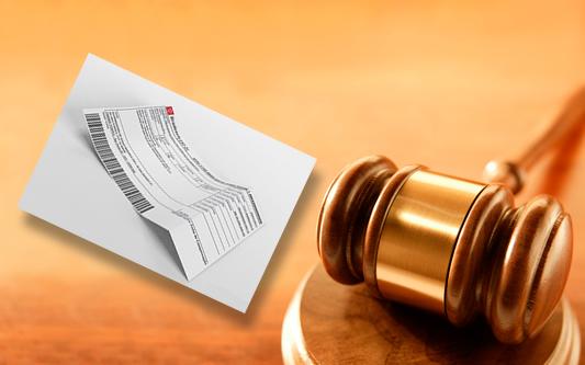 cobrança judicial de duplicata mercantil