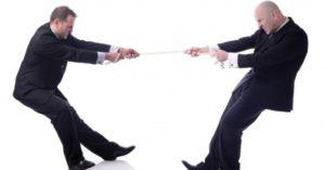 Dissolução de Sociedade Empresarial