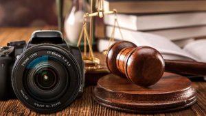 como funciona o direito de imagem