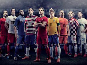 Direito de Imagem jogadores de futebol