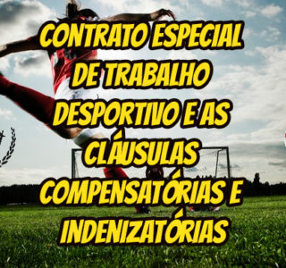 Contrato especial de trabalho desportivo