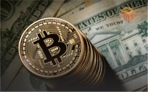 Penhora de bitcoins
