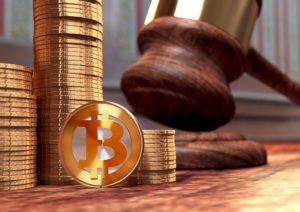 penhora de bitcoins conclusão