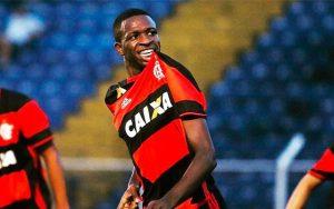 Contrato de atleta menor de idade - Vinicius Junior