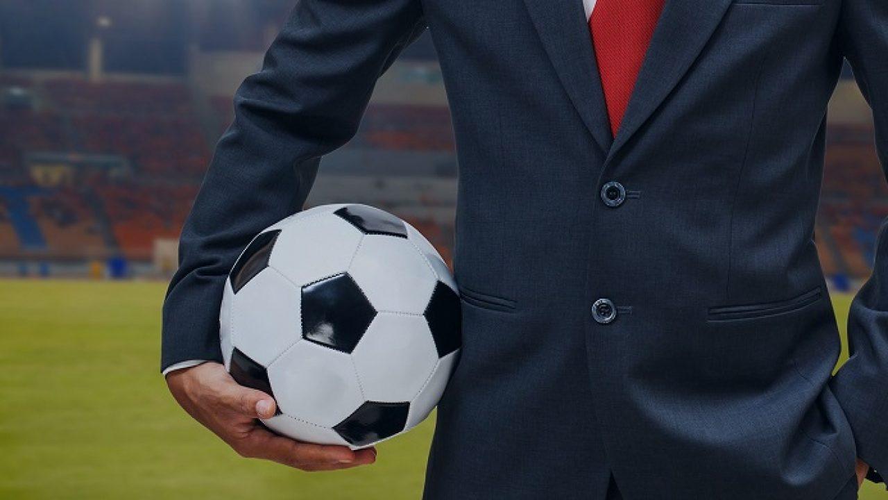 agente de futebol