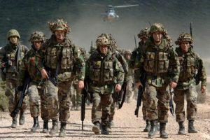 testamento militar