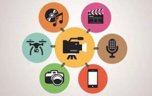 Lei de audiovisual