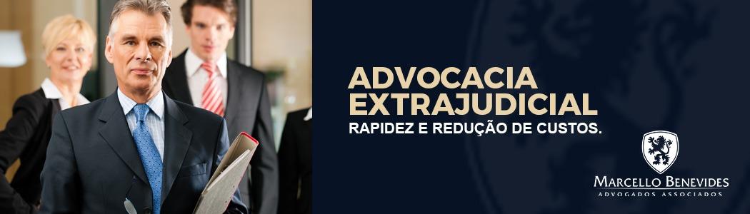 Advocacia extrajudicial - Agende uma consulta.