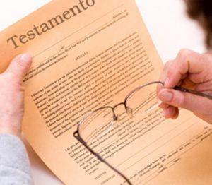 Por que o testamento é importante?