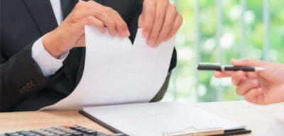 O distrato imobiliário: Como recuperar o valor pago?