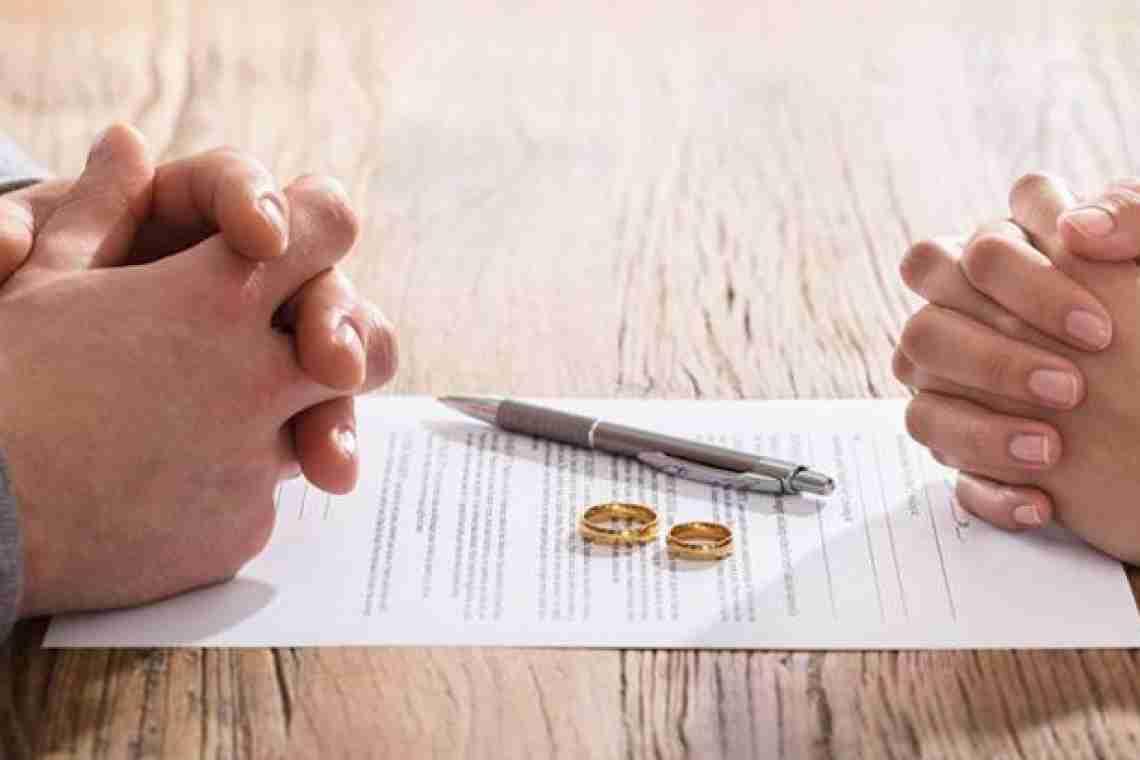 Divórcio e quarentena | Advogado explica como agir.