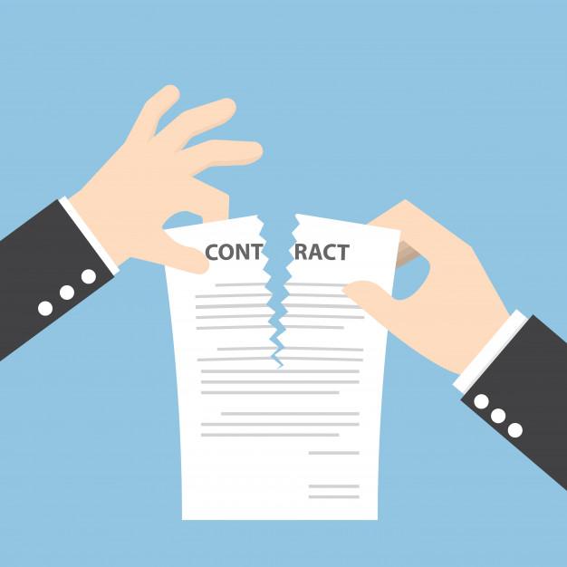 Lei do Distrato vale para contratos anteriores a ela?